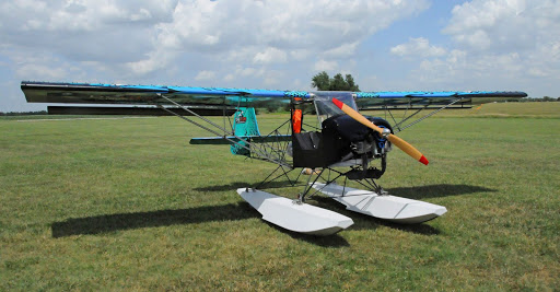 Ultralight Aircraft for sale: Belite Superlite Dragon | Chipper