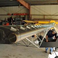 Even MORE INFO on Stall Speed, Vortex Generators and Ultralight Aircraft