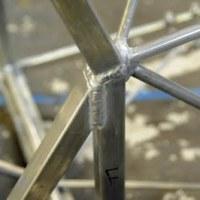 aluminum fuselage update