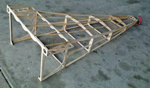 how to build the belite ultralight aircraft