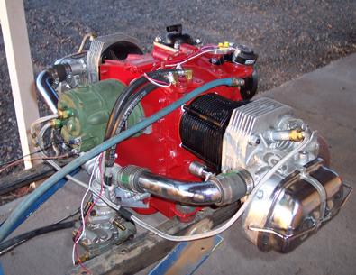 Can suggest best motor half midget engine