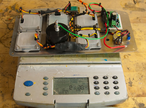 instrument panel, 1 pound 0 4 ounces, including wiring, switches,  regulator, and panel