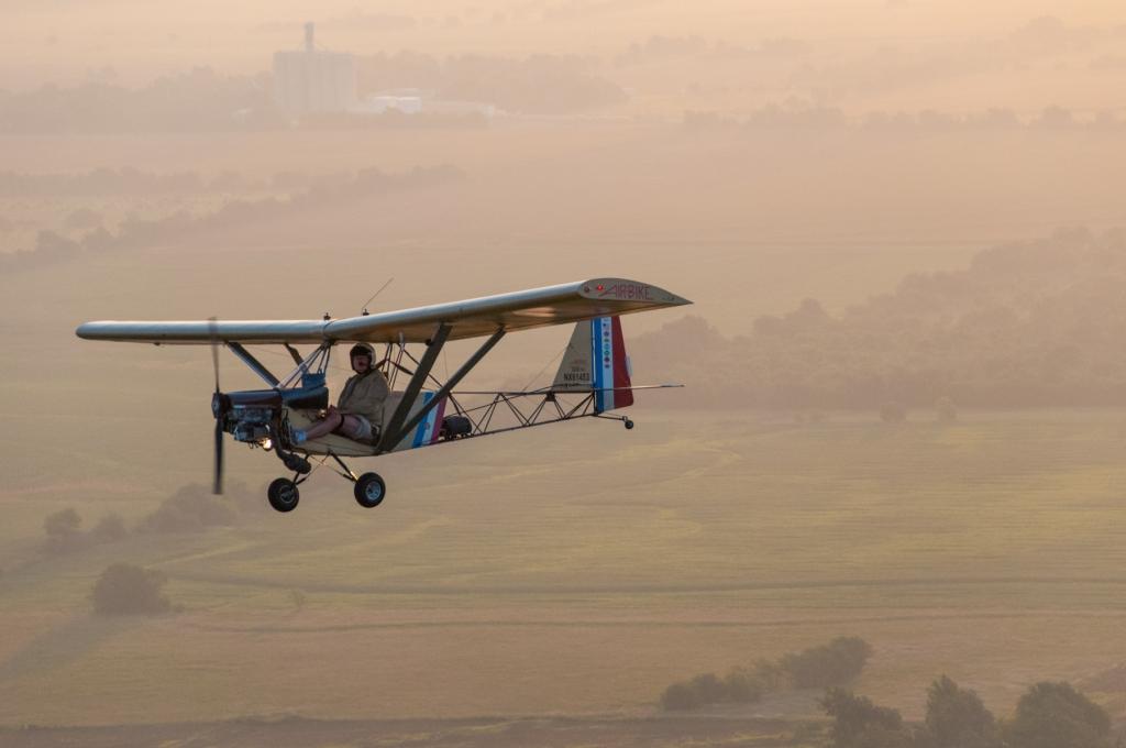 AirBike 2
