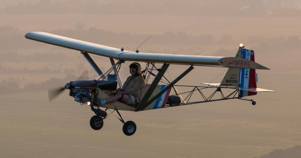 AirBike 3