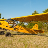 Polini Thor 250 Engine Review -- The best ultralight engine we've seen