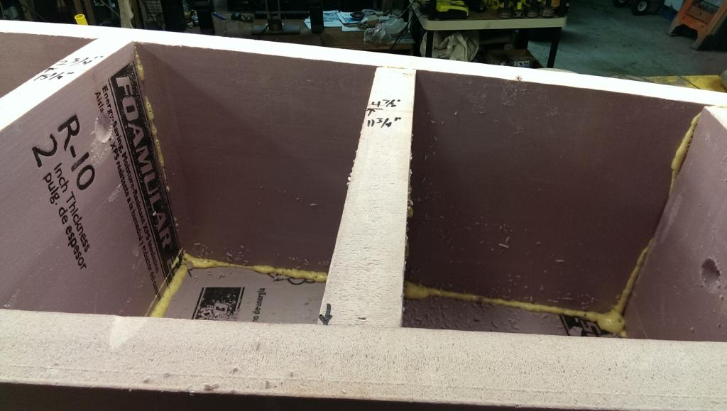 Elevator Pushrod Holes 6